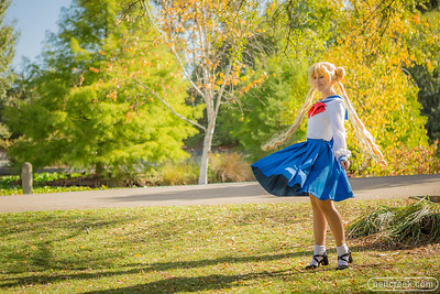 Jodie Sailor Moon - 150402