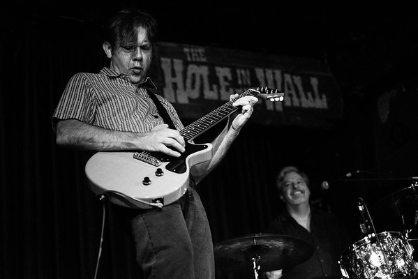 The Mooks at Hole in the Wall - May 1, 2016