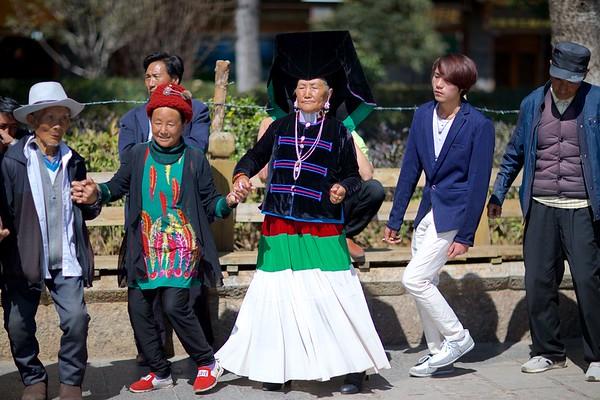 Lijiang 2017