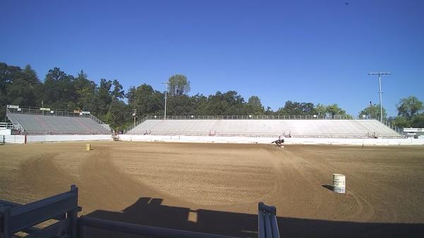 8-25-19 NSBRA Redding Rodeo Grounds Video Clips