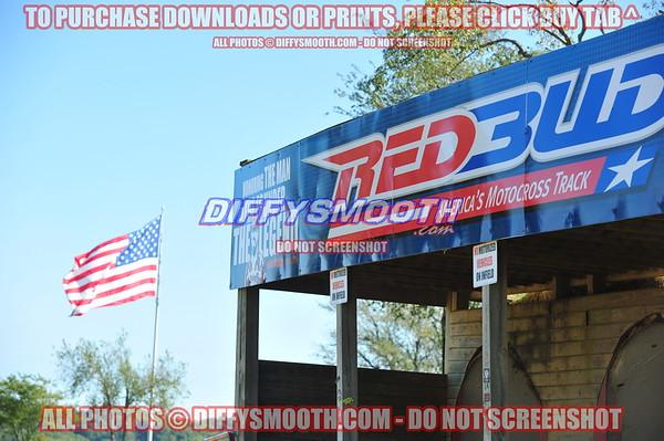 Redbud MX Grass Race 10.9.16