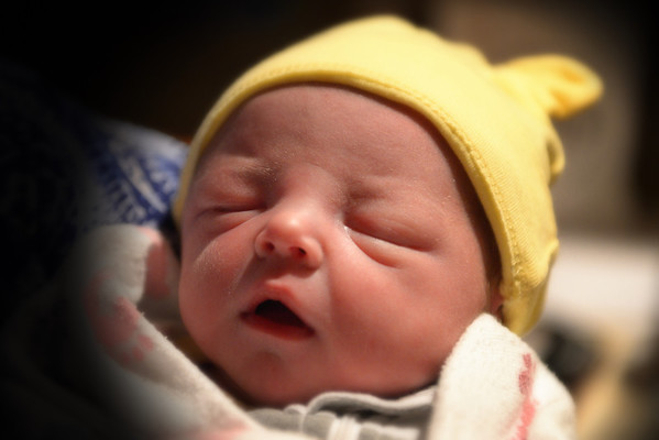 01 Cooper is born (September 28)