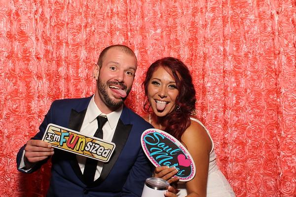 Amanda & Corey's Wedding 9-21-2018 IMAGES
