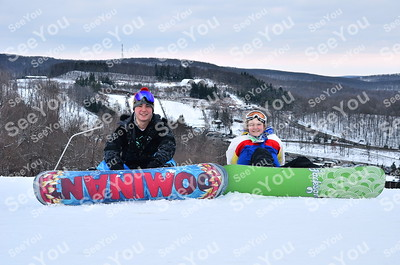 Photos on the Slopes 11-29-14