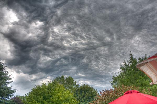 2012_07 Clouds