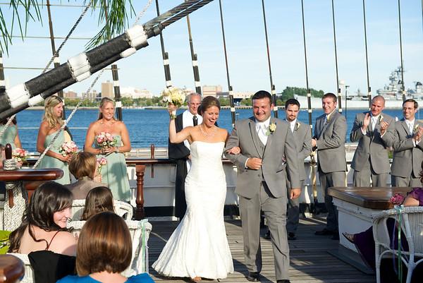 Lindsey & Will (Ceremony)