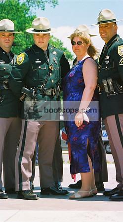 Police Week 2002