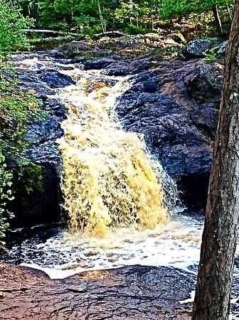 Amnicon Falls State Park