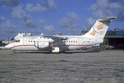 Carib Express