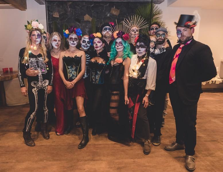 Los Muertos 2018