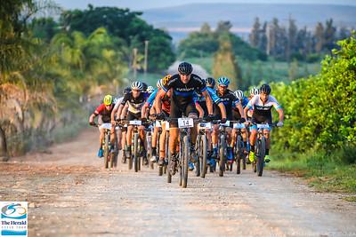 Herald MTB Race -  2020