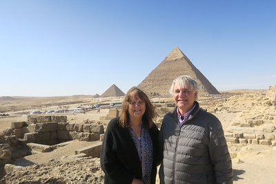 Pyramids 2020 General