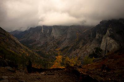 Fall in Montana 2018
