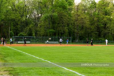 East Whitehouse Park - Men's Softball