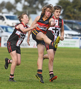 Keith Junior Colts - Preliminary Final