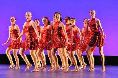 2018 US Spring Dance Concert