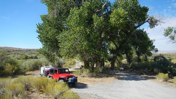 Applegate Trail (AW100)