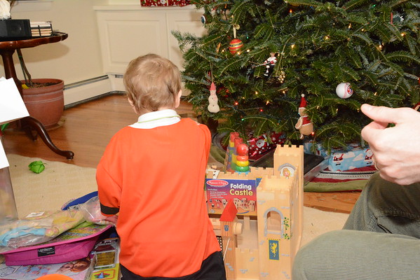 Christmas at Boyd's 2014