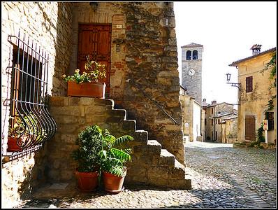 Vigoleno (Piacenza)