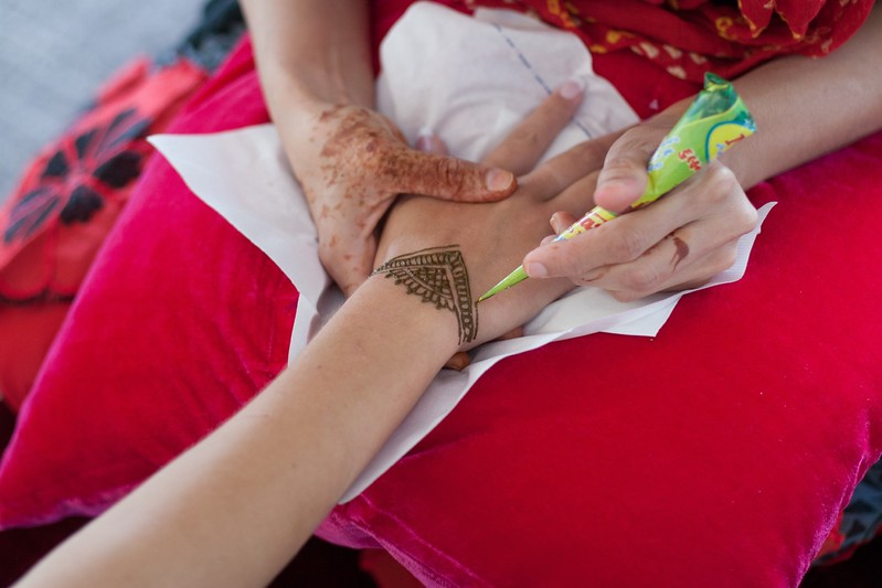 LeCapeWeddings Chicago Photographer - Renu and Ryan - Hilton Oakbrook Hills Indian Wedding - Day Prior  28.jpg
