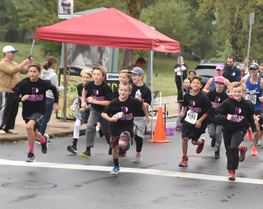 10_05_16 Ridge Run 5K
