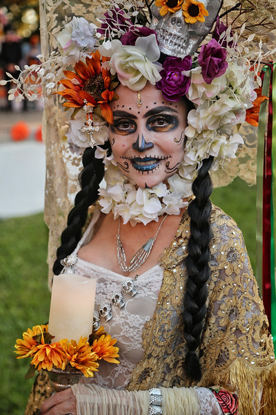 Dia de los Muertos / Day of the Dead - Fort Lauderdale