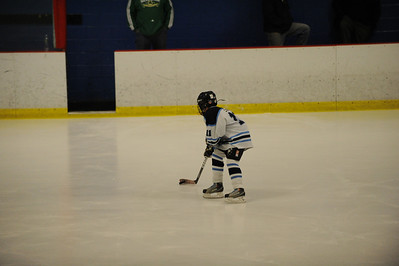 Franklin vs Medfield 2-19-2010