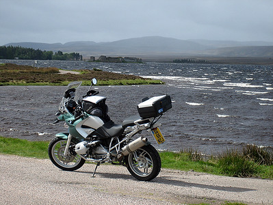 2007-Morayshire &  Sutherland, Scotland