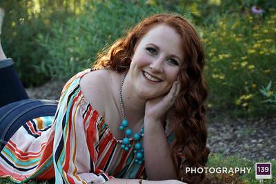 Saydie Howard - Class of 2017