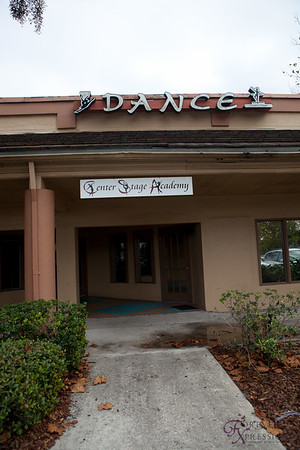 Dance Studio & Fine Art Portraits