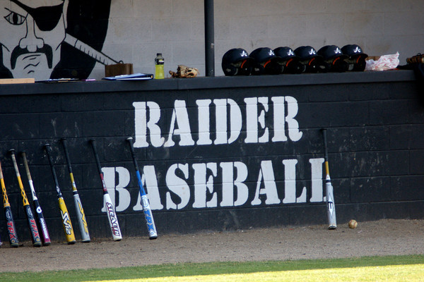 2010 Alpharetta Raiders Baseball