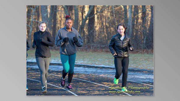 Nauset Girls I Track 2017-2018 Video Slideshow