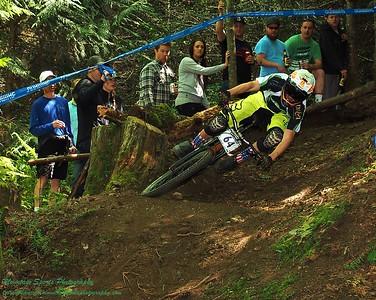Kent Billingly 2015 Northwest Cup Downhill Racing