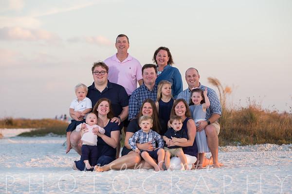 Eades Family