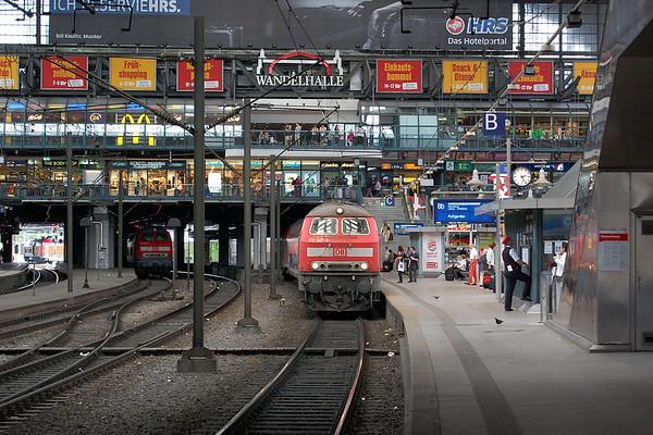 Germany - Diesel