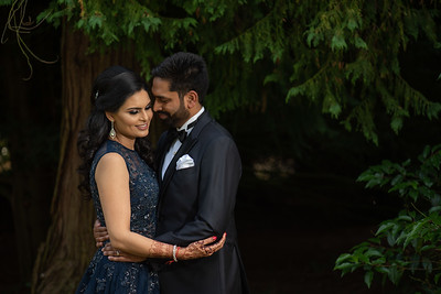 Piyush & Priya Wedding & Reception