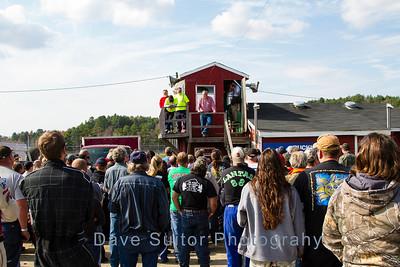 Octoberfast 2013 - Canaan Dirt Speedway