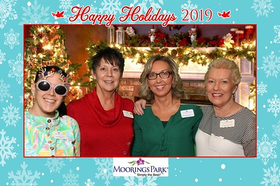 Moorings Park Holiday 2019