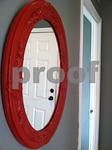 Projects : Donna's Mirror