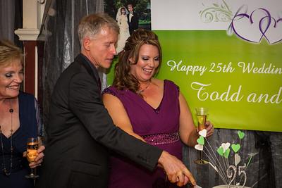 Lisa and Todd - Anniversary