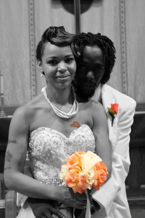 Alicia & Joseph's Wedding