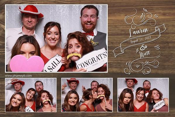 Rogers' Wedding