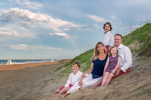 The Quinn Family 2015