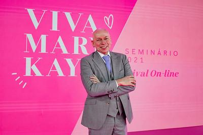 jan.26 - Viva Mary Kay - Terça-Feira
