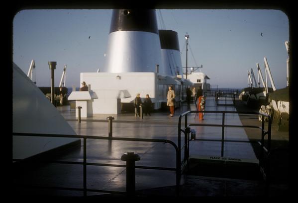 1957 Macinac - Winter 57-58