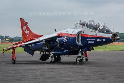AV8 Harrier