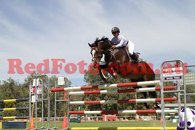 2010 Pony Club Gymkhanas