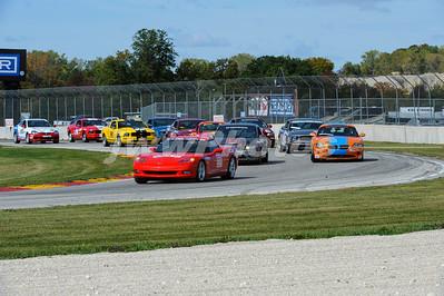 Race 03 - SSB, SSC