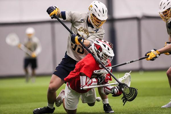 Hartford Hawks v. Canisius Golden Griffins (Mens) 2-23-19