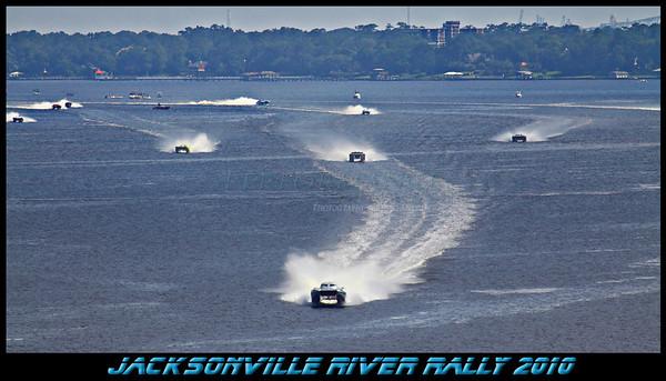Jacksonville PR 2010